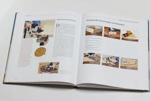 Buchvorstellung Handbuch Oberfräse