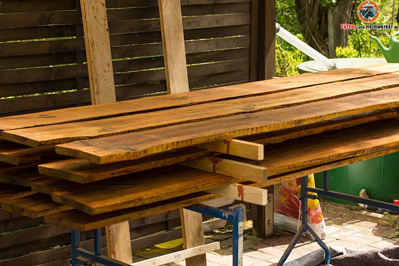 holzzaun oder gartenzaun selber bauen der rancherzauntueftler und. Black Bedroom Furniture Sets. Home Design Ideas