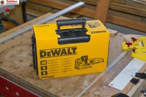 Test-DeWalt-DW682K-Lamellenduebelfraese-verpackung