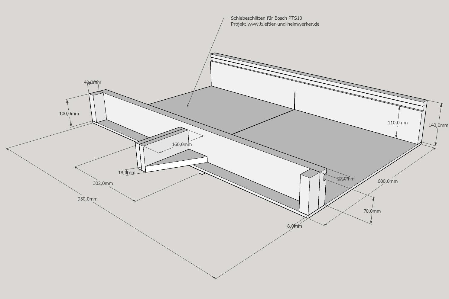 Schiebeschlitten-PTS10-Sketchup
