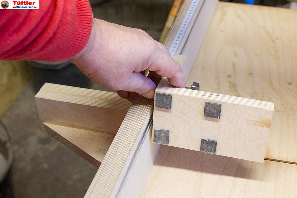 schiebeschlitten f r tischkreiss ge pts10 selber bauentueftler und. Black Bedroom Furniture Sets. Home Design Ideas