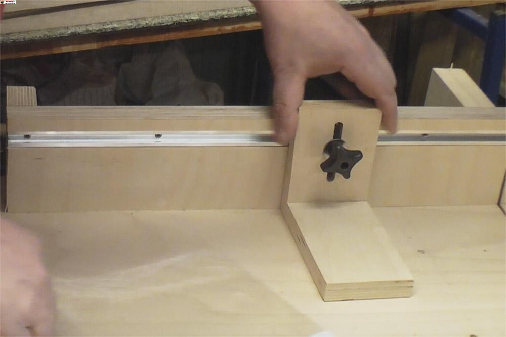 anschlag kreiss ge selber bauen tischkreiss ge selber. Black Bedroom Furniture Sets. Home Design Ideas