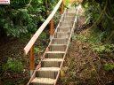 Außen- und Gartentreppen selber bauen