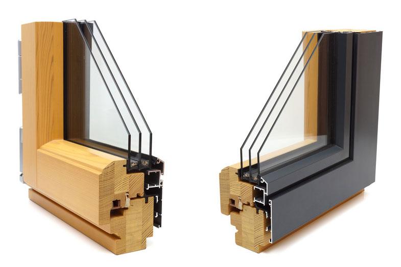 Fenster Holz Kunststoff Alu ~ Fenster Vor und Nachteile unterschiedlicher Bauarten
