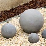 betonkugeln