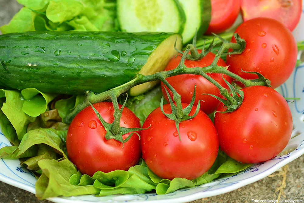 tomate-gurke