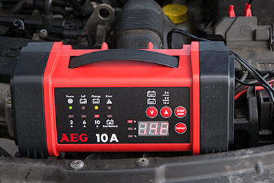 Blei Akku Autobatterie Ladegeräte Im Test Und Vergleichtueftler Und