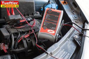 jmp4000-Test-Autobatterie