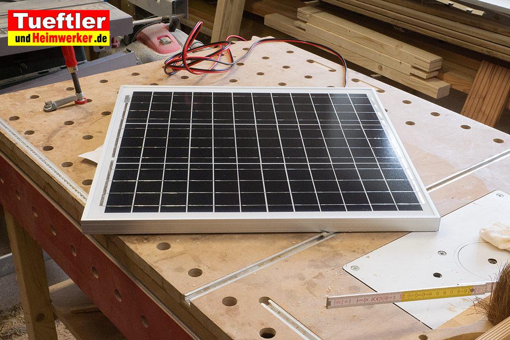 Ungewöhnlich Diy Solarmodul Schaltplan Galerie - Elektrische ...