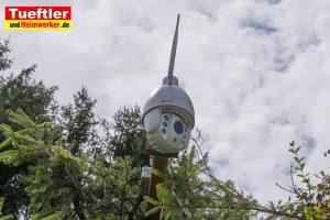DIY-Solarmodul-Ueberwachungskamera-Solarmodul-aussen-montieren-13