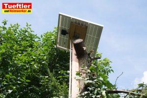 DIY-Solarmodul-Ueberwachungskamera-Solarmodul-aussen-montieren-13b