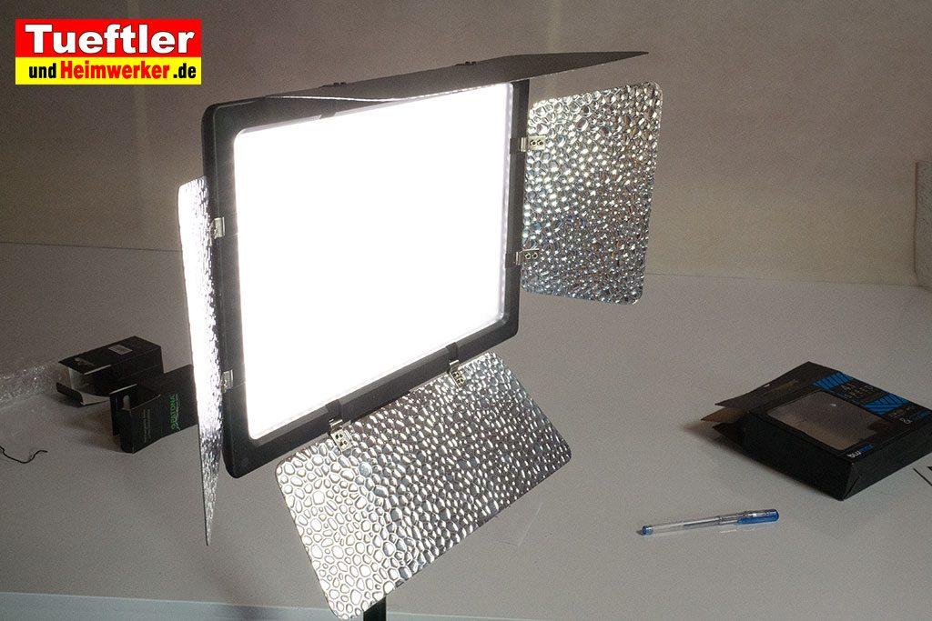 richtig helle led deckenleuchte wie viel lumen welche lampe tueftler und. Black Bedroom Furniture Sets. Home Design Ideas