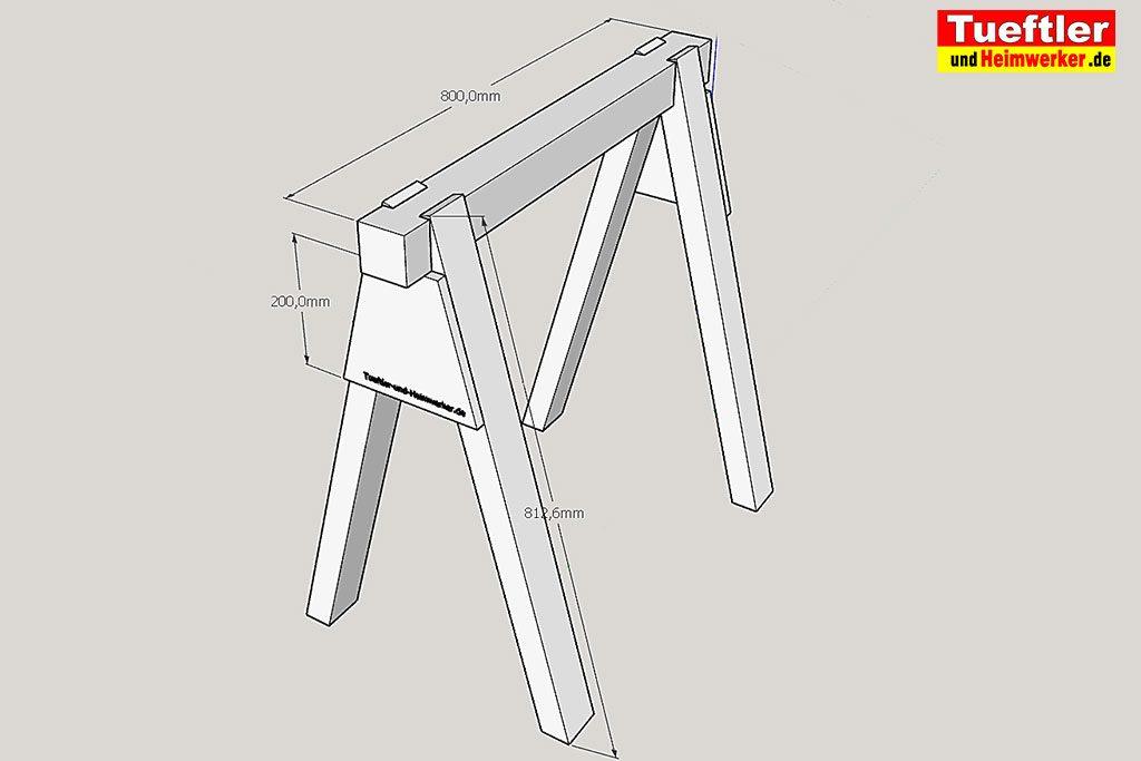 Holzbock-selber-bauen-sketchup-skizze