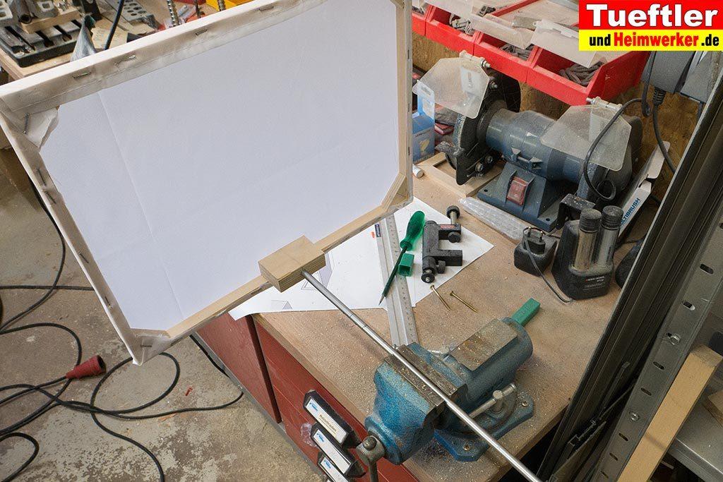 Led-Videoleuchte-Diffusor-Rahmen-Halter-absaegen