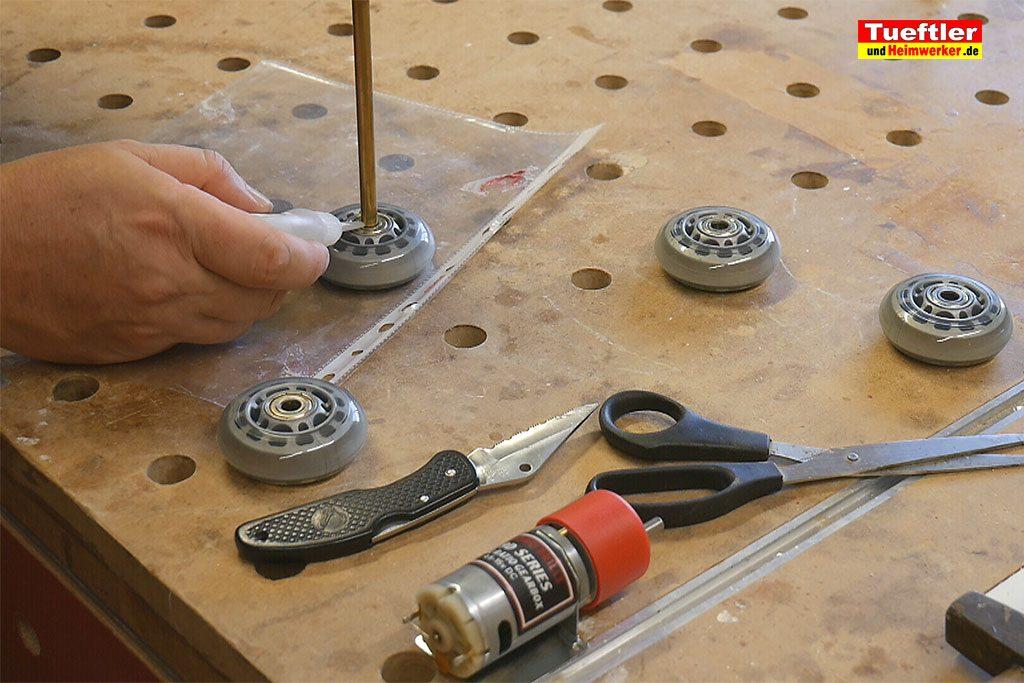 Kamera-Dolly-Kamerawagen-DIY-Wellen-Adapter-bauen