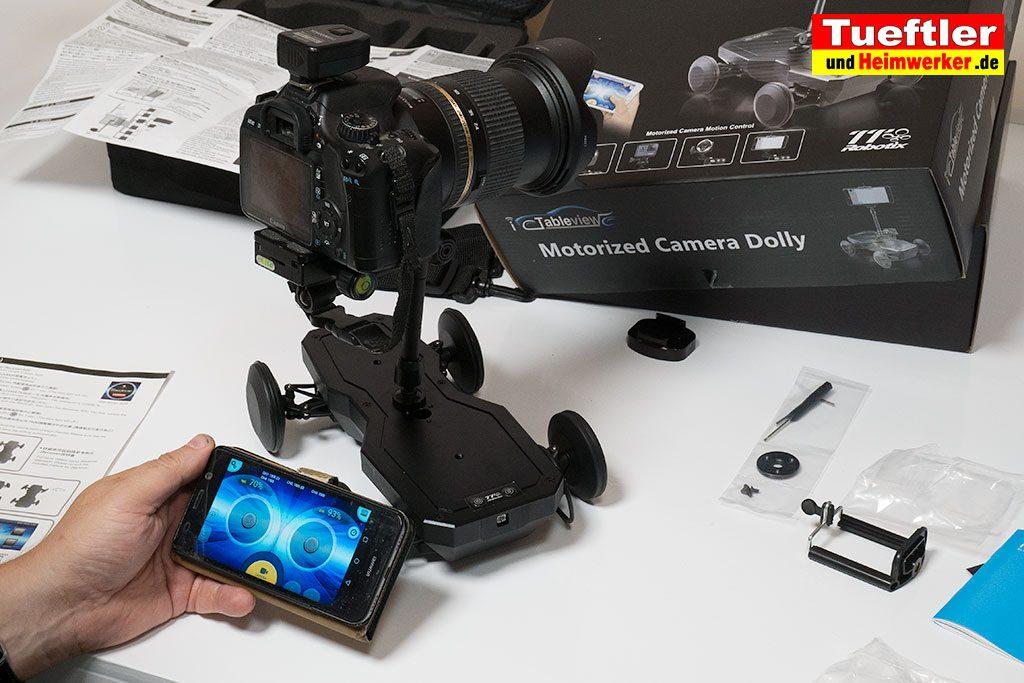 Kamera-Dolly-Kamerawagen-TTRobotix-iTableview