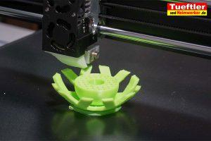 JGAURORA-A5-3D-Drucker-Test-Beispieldruck-Ball3