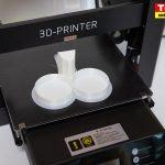 JGAURORA-A5-3D-Drucker-Test-Beispieldruck-Becherhalter2