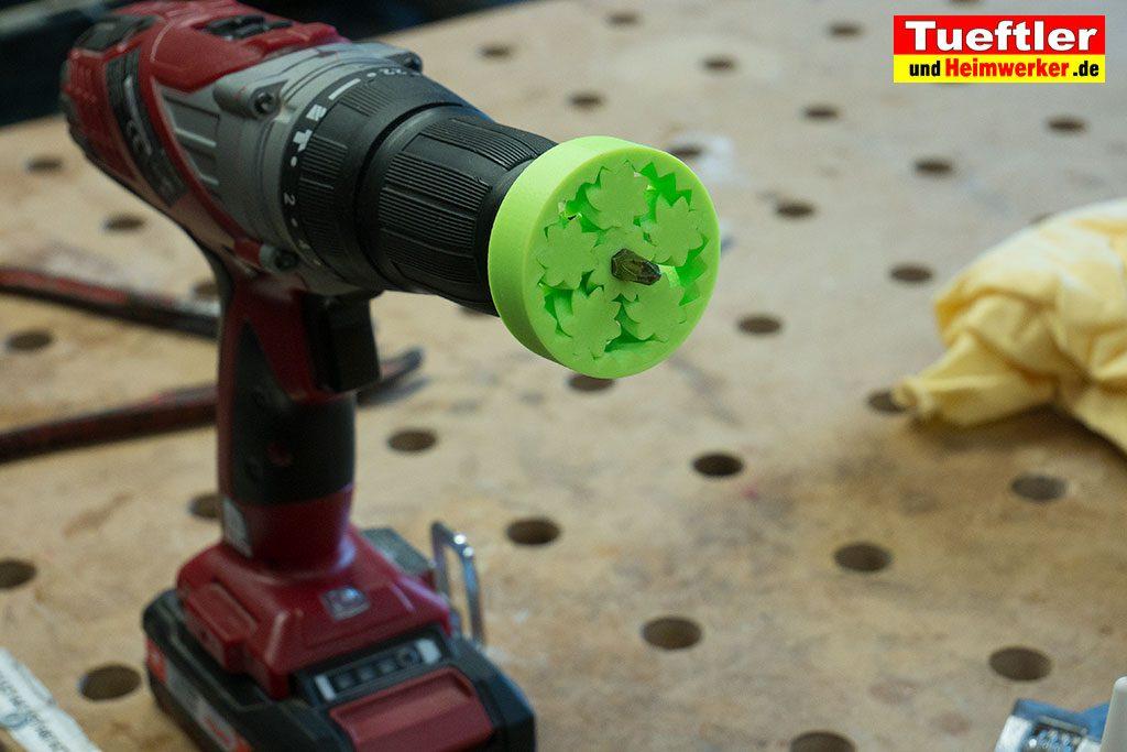 JGAURORA-A5-3D-Drucker-Test-Beispieldruck-Getriebe