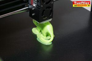 JGAURORA-A5-3D-Drucker-Test-Beispieldruck-Maus