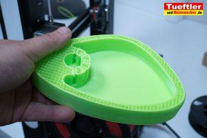JGAURORA-A5-3D-Drucker-Test-Beispieldruck-Trinknapf1