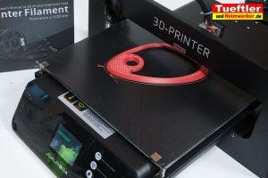 JGAURORA-A5-3D-Drucker-Test-Beispieldruck-Trinknapf2