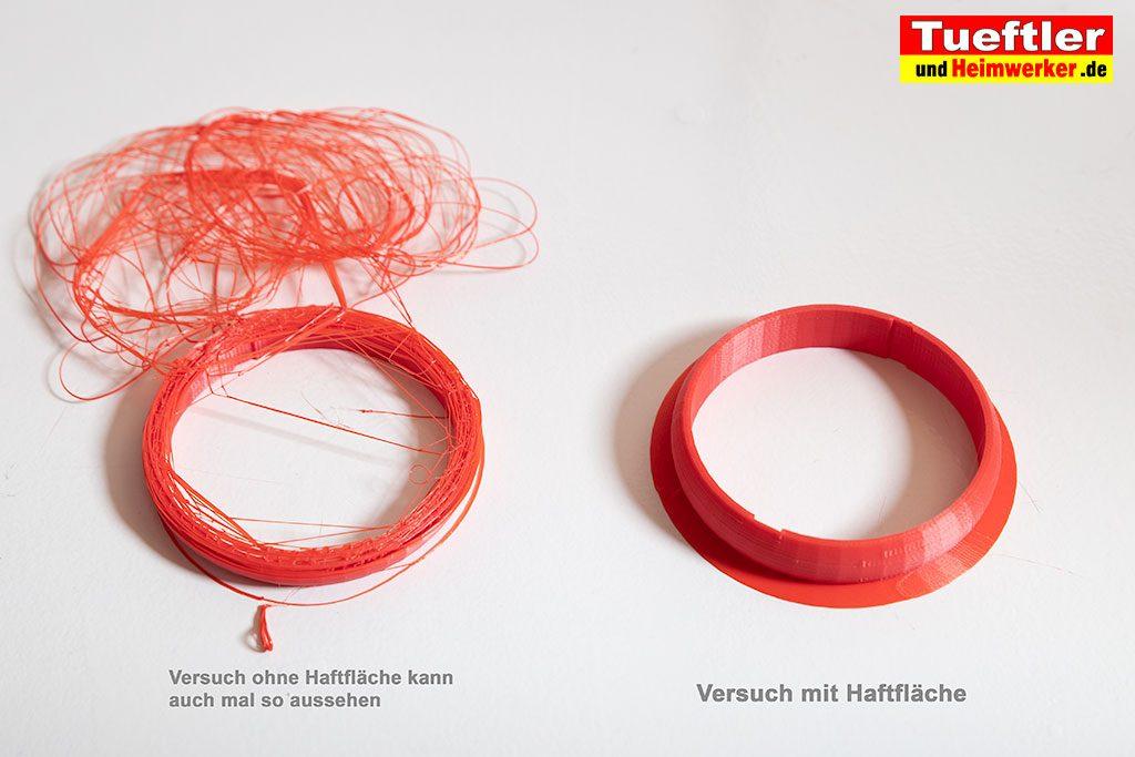 JGAURORA-A5-3D-Drucker-Test-Haftflaeche