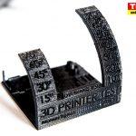 JGAURORA-A5-3D-Drucker-Test-Testausdruck1