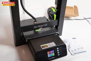 JGAURORA-A5-3D-Drucker-Test-Titel