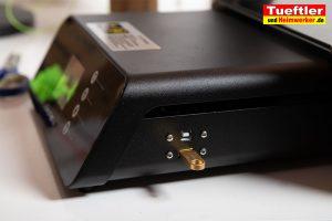 JGAURORA-A5-3D-Drucker-Test-USB-Anschluesse