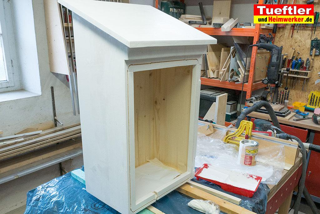 ladestation wallbox isoliergrund streichen s15 tueftler. Black Bedroom Furniture Sets. Home Design Ideas