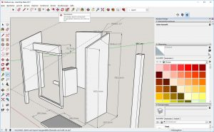 Ladestation-Wallbox-bauen-Sketchup2