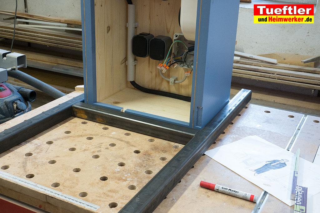 ladestation wallbox staender zusaegen s20 tueftler und. Black Bedroom Furniture Sets. Home Design Ideas