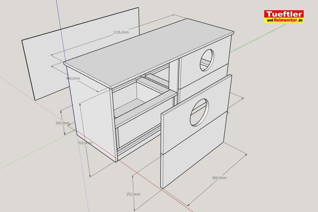 Katzen-Toiletten-Schrank-DIY-Zeichnung-Sketchup1