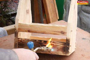 Biertraeger-Flaschentraeger-Maenerhandtasche-Holz-abflammen-9