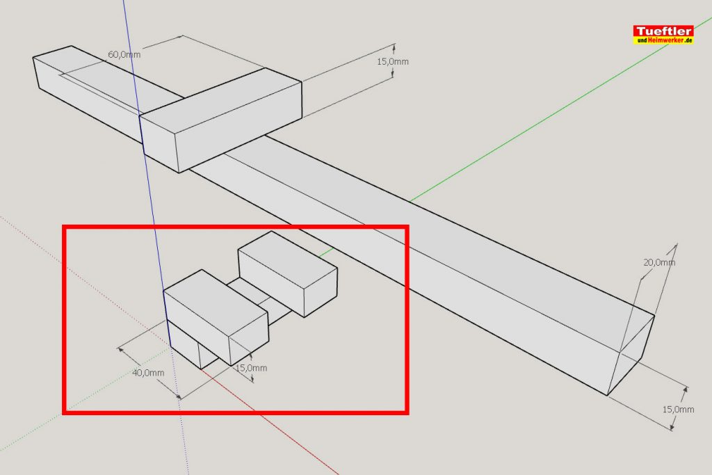 Massanschlagschienen-Laengenanschlag-Handkreissaege-DIY-Schieber-Schritt-2