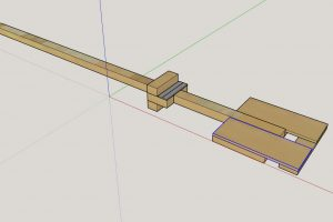 Massanschlagschienen-Laengenanschlag-Handkreissaege-DIY-Sketchup1