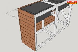 Schritt-10c-Hochbeet-Muellbox-Gartenbox-Sketchup-Bretter-montieren-seite