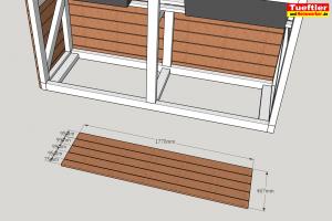 Schritt-10d-Hochbeet-Muellbox-Gartenbox-Sketchup-Bretter-montieren-boden