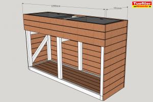Schritt-10g-Hochbeet-Muellbox-Gartenbox-Sketchup-Bretter-montieren-seiten