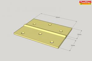 Schritt-13-Hochbeet-Muellbox-Gartenbox-Sketchup-Scharnier