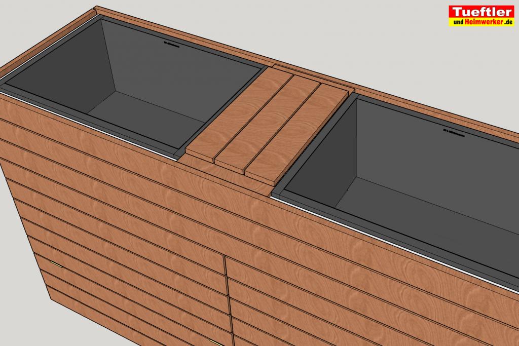 Schritt-14b-Hochbeet-Muellbox-Gartenbox-Sketchup-Obere-Abdeckung-einlegen