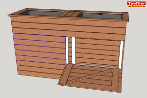 Schritt-14d-Hochbeet-Muellbox-Gartenbox-Sketchup-Fertig