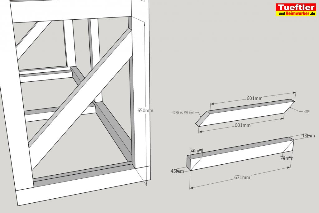 Schritt-5c-Hochbeet-Muellbox-Gartenbox-Sketchup-schraege-strebe