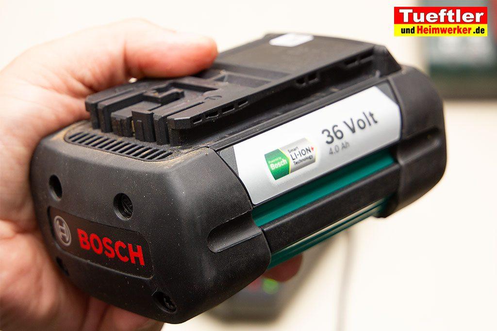 Bosch-36V-4ah-Akku