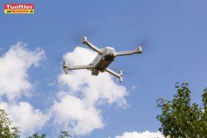 Drohne-Test-FIMI-X8-SE-Luft-2
