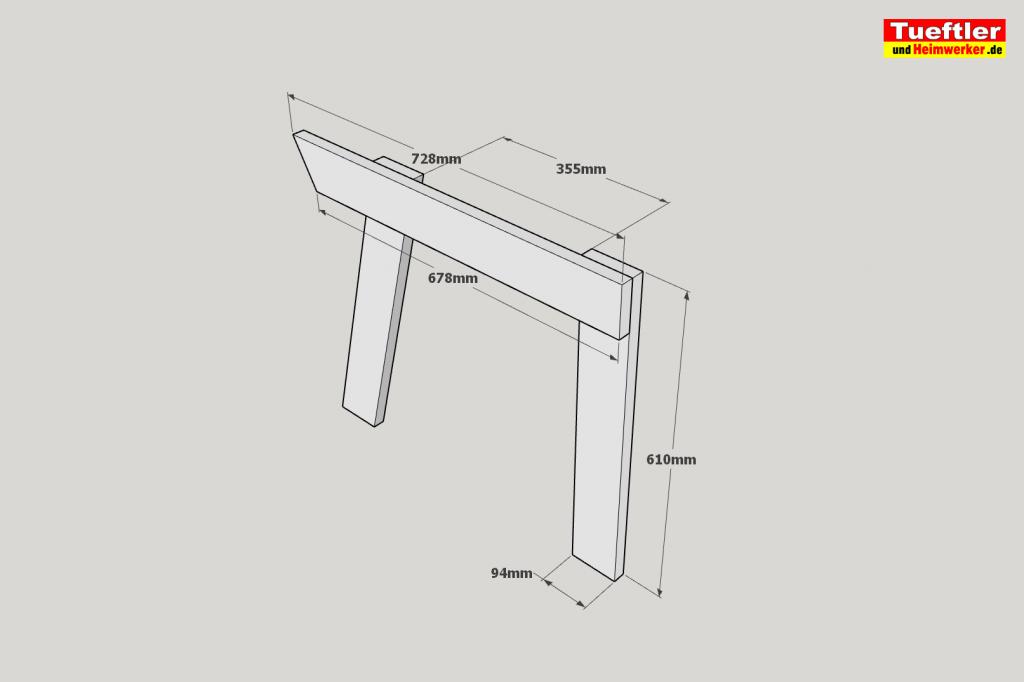 Gartenstuhl-bauen-DIY-Sketchup-Rechte-Seite-gleich