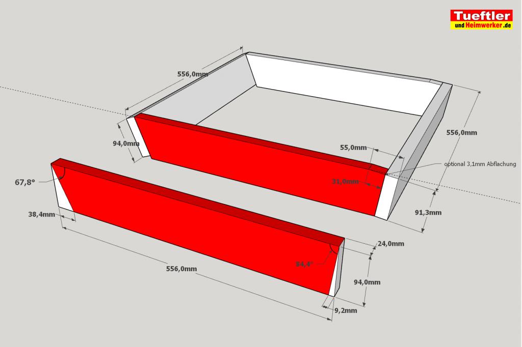 Gartenstuhl-bauen-DIY-Sketchup-Sitzrahmen-bauen
