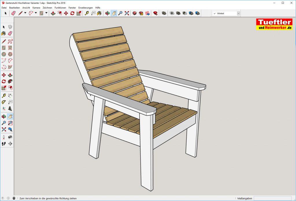 Hochlehner-Gartenstuhl-bauen-Sketchup6