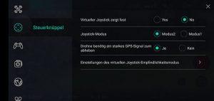 App-Drohne-Hubsan-H117S-Zino-Test-Einstellungen-3